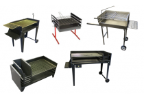 Portable and Table Top Braais